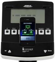 BH Fitness i.Athlon Crosstrainer-3