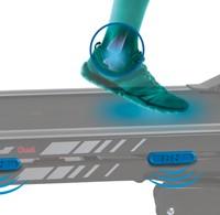 BH Fitness i.F5 Aero loopband demping