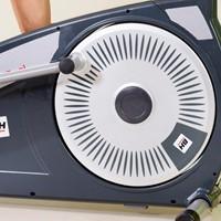 BH Fitness i.NLS 18 Crosstrainer detail