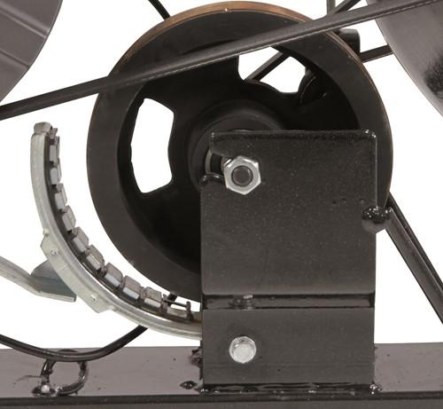 BH Fitness i.Spada-2-Dual magnetische weerstand