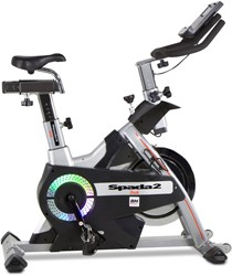 BH Fitness I.Spada II Dual Speedbike - Gratis montage