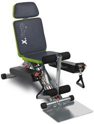 BH Fitness X.Forte Trainingsbank