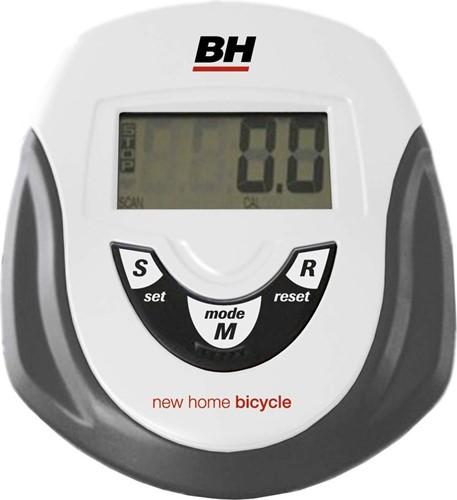 BH Fitness Kube Deskbike Hometrainer - Gratis trainingsschema-2