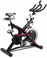 BH-fitness SB2.6 Spinbike - Gratis trainingsschema