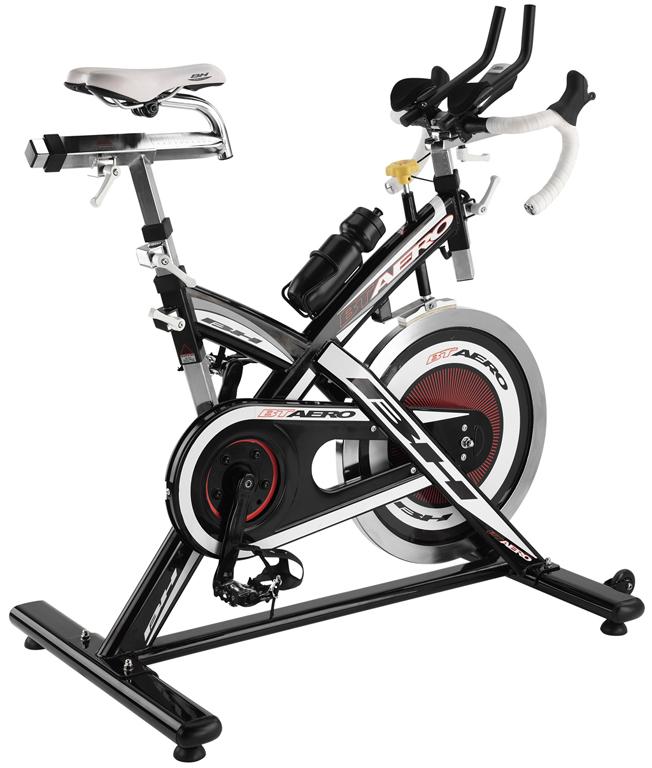 BH Fitness BT Aero Race Spinbike Triathlon Series