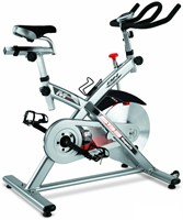 BH Fitness SB3 Magnetic Spinbike-1