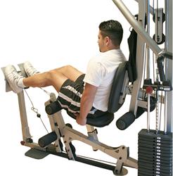 Body-Solid (Powerline) Leg Press Uitbreiding
