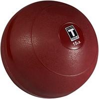 Body-Solid Slam Balls - Rood-1
