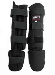 Booster voorgevormde beenbeschermer