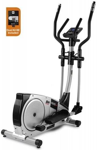BH Fitness 12 NLS Dual Crosstrainer - Gratis trainingsschema