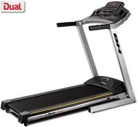 BH Fitness Pioneer Dual Run Loopband-1