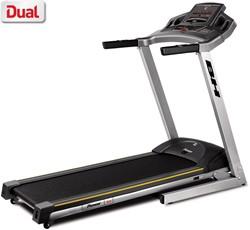 BH Fitness Pioneer Dual Run Loopband