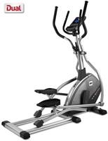 BH Fitness TFC 19 Dual Plus Crosstrainer-1