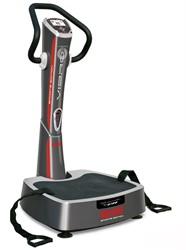 BH-Fitness Vibro GS Trilplaat