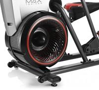 Bowflex Max Trainer M5 - Gratis montage-3