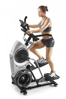 Bowflex Max Trainer M7 crosstrainer model 4