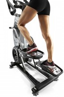 Bowflex Max Trainer M7 crosstrainer model 7 - benen