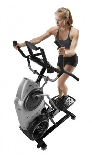 Bowflex Max Trainer M7 crosstrainer model 9