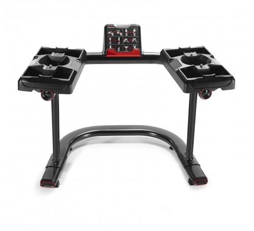 Bowflex SelectTech 560 Smart Dumbbell Set houder 2