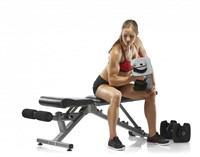 Bowflex SelectTech 560 Smart Dumbbell Set model 6