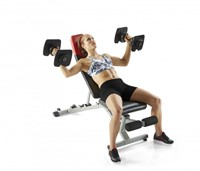 Bowflex SelectTech 560 Smart Dumbbell Set model 9