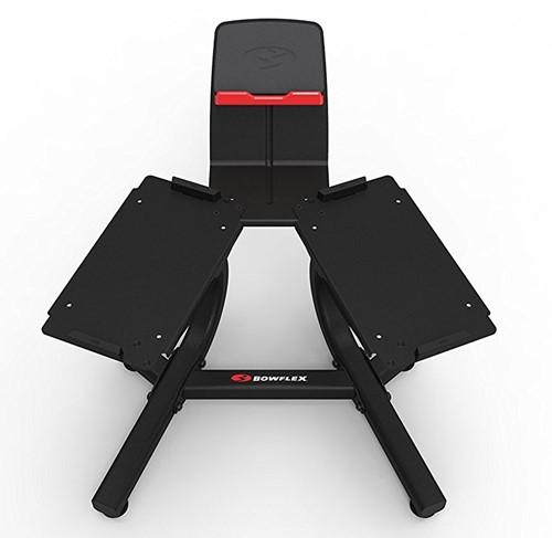 Bowflex selecttech dumbell stand 6