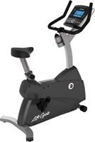 Life Fitness C1 GO Hometrainer - Gratis montage-1