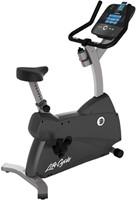 Life Fitness C1 Track Hometrainer - Showroom model