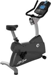 Life Fitness C1 Track Hometrainer - Demo
