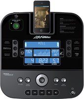 Life Fitness C1 Track Hometrainer - Demo-2