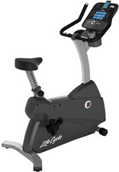 Life Fitness C3 Track Hometrainer - Showroom model