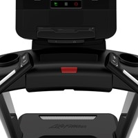 clubseries plus treadmill details