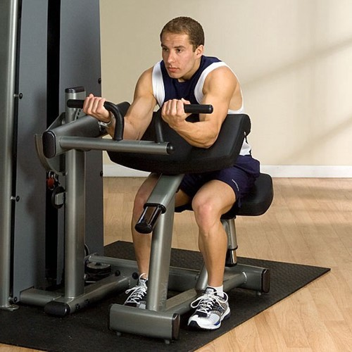 Body-Solid Bicep / Tricep Component
