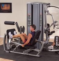 Body-Solid Leg/Calf Press Component