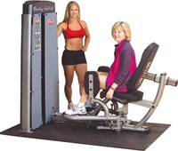 Body-Solid Dual Line Pro Inner & Outer Thigh Machine-1