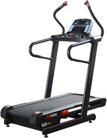 DKN M-500 Incline Trainer-2