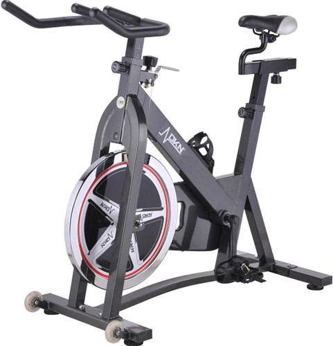 DKN Z-11D Spinbike 2