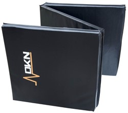 Dkn Tri-Fold Exercise mat
