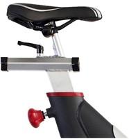 DKN x-revolution spinbike zadel