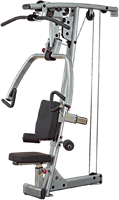 Body-Solid Chest/Lat/Row Uitbreiding-1