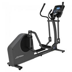 Life Fitness E1 GO Crosstrainer - Gratis montage