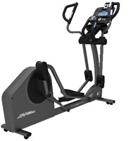 Life Fitness E3 Track+ Crosstrainer - Gratis montage-1