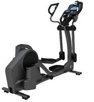 Life Fitness E5 Track+ Crosstrainer - Gratis montage
