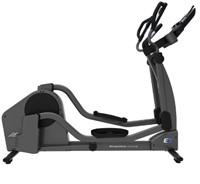 Life Fitness E5 Track+ Crosstrainer - Gratis montage-2