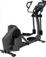 Life Fitness E5 Track+ Crosstrainer - Demo-1