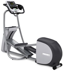 Precor Elliptical Fitness Crosstrainer EFX532i - Gratis montage