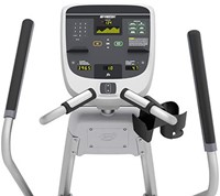 Precor Elliptical Fitness Crosstrainer - Gratis montage-2