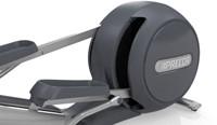 Precor Elliptical Fitness Crosstrainer EFX815 - Gratis montage-3