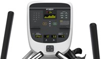 Precor Elliptical Fitness Crosstrainer EFX815-2