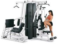 Body-Solid EXM4000 Gym System-1